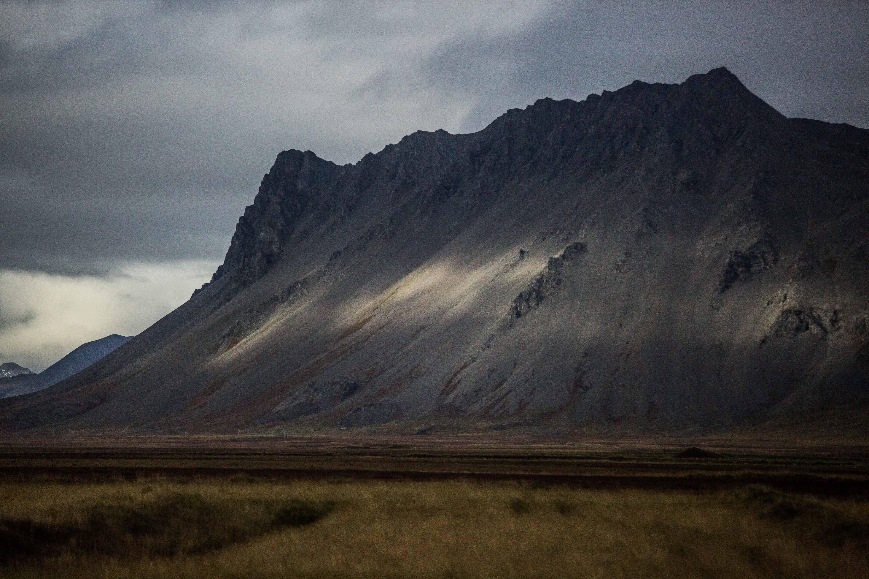 Quiet, calm, wild | Iceland
